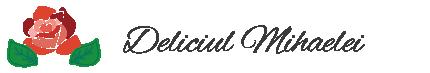 Deliciul Mihaelei Logo